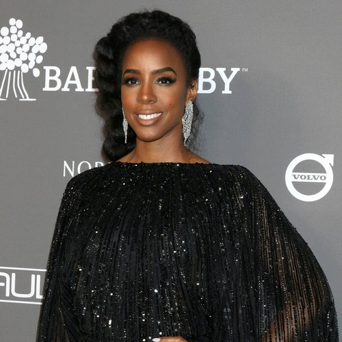 Kelly Rowland Can't Wait For Fans To Hear New Empowerment Anthem