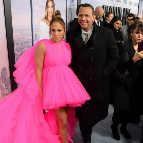 Jennifer Lopez And Alex Rodriguez Selling Off New Love Nest