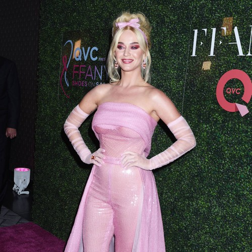 Katy Perry Sparks Orlando Bloom Engagement Rumours
