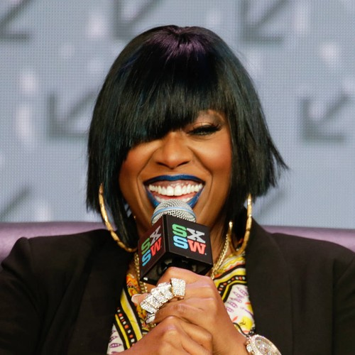 Missy Elliott's Celebrity Friends Celebrate Songwriters Hall Of Fame Induction