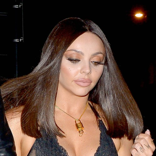 Little Mix's Jesy Nelson Faces Backlash Over R. Kelly Singalong