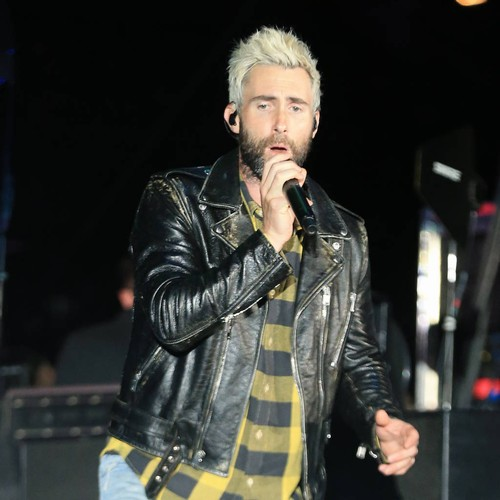 Maroon 5 Confirmed As Super Bowl Halftime Show Headliners - Music News