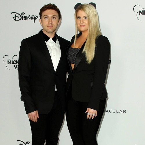 Meghan Trainor And Daryl Sabara Share Honeymoon Snaps - Music News