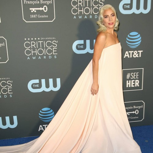 Lady Gaga Cuts Critics' Choice Awards Celebrations Short To Be With Her Dying Horse - Music News