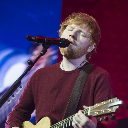 Ed Sheeran's Broken Arm Sparks Indonesian Concert Lawsuit - Music News