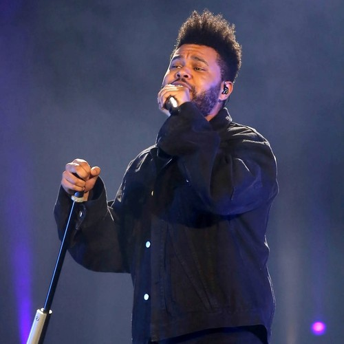 The Weeknd Criticised Over Homophobic 