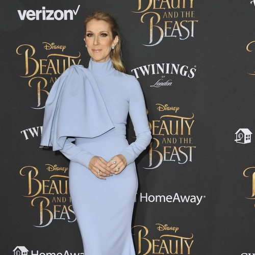 Celine Dion Thrilled To Be Part Of Aretha Franklin Tribute