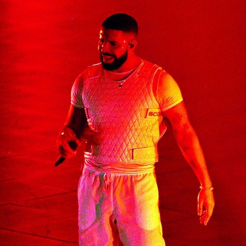 Drake Signs $10 Million Las Vegas Residency Deal - Report