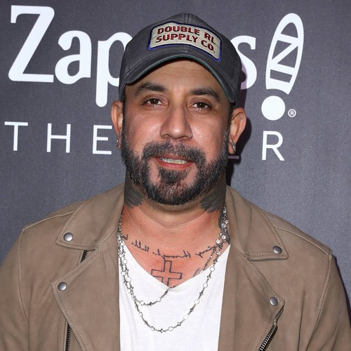 A.j. Mclean Stepping Back From Social Media To Spend More Time With Family