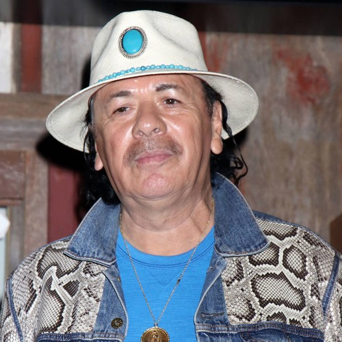 Carlos Santana Planning Summer Tour To Mark Woodstock And Supernatural Anniversaries