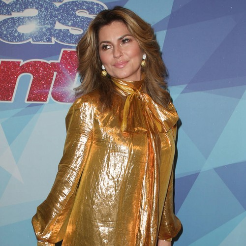 Shania Twain Still Feels Starstruck Around Other Celebs
