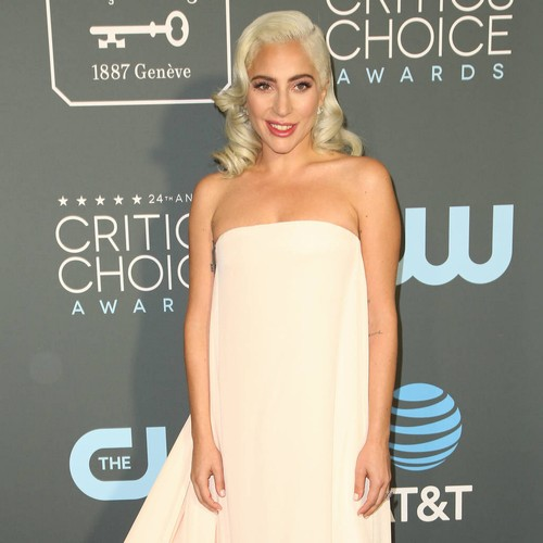 Lady Gaga Slams U.s. Vice President Over Wife's Job At Christian School