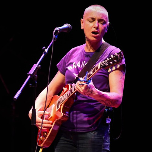 Sinead O'connor Celebrates As Missing Teenage Son Is Found 'safe And Well'