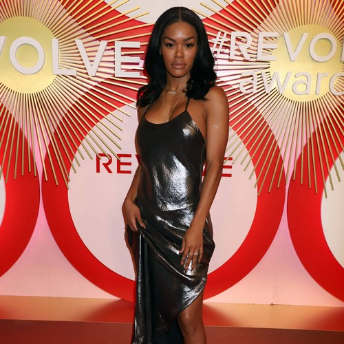Teyana Taylor Blasts Reports About Alleged Threesome Lover's Pregnancy