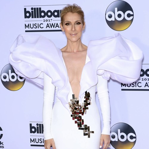 Celine Dion To Headline British Summer Time Festival