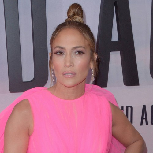 Jennifer Lopez: 'my Kids Keep Me Balanced'