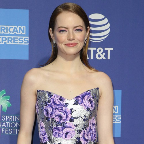 Emma Stone & Haim Sisters Launch Spice Girls Concert Campaign
