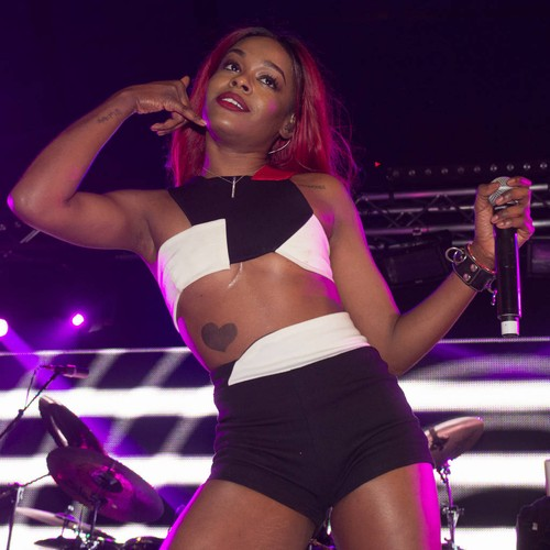 Azealia Banks Launches Fresh Attack On 'inbred' Irish Hours After Apology