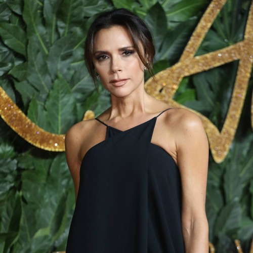 Victoria Beckham: 'turning Down Spice Girls Tour Wasn't A Hard Decision'