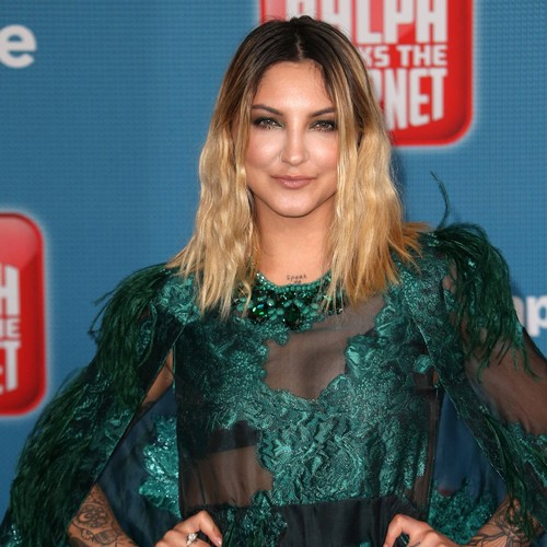 Julia Michaels Thrilled To Get Selena Gomez On New Anxiety Anthem