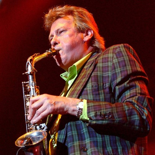 Roxy Music Star Hoping For Full Band Reunion At Hall Of Fame Induction