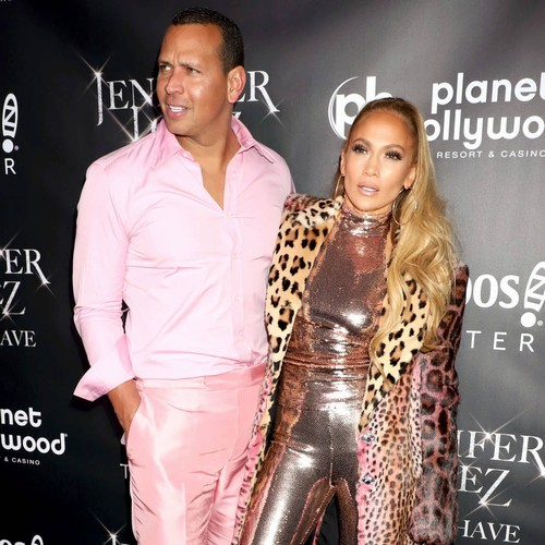 Jennifer Lopez: 'alex Rodriguez And I Appreciate Coming From Nothing'