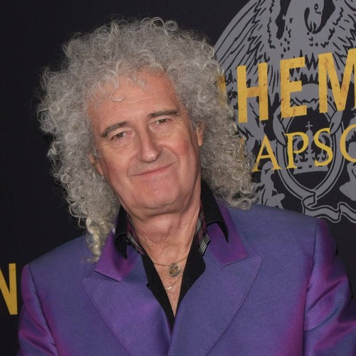 Brian May Says Sorry After Appearing To Defend Bryan Singer