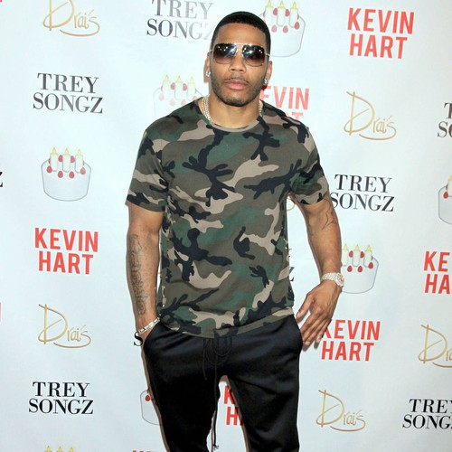 Nelly Seeks Dismissal Of Sexual Assault Lawsuit