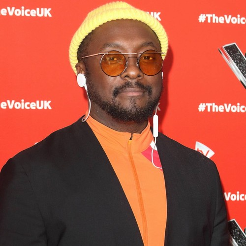 Will.i.am Shares Sadness At Battling Hearing Condition Tinnitus