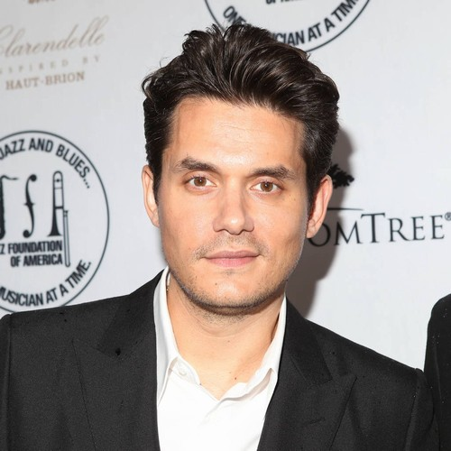 John Mayer Displays 'third Nipple' During Online Talk Show