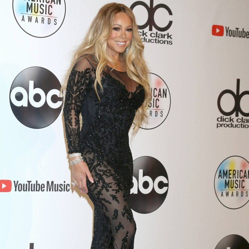 Mariah Carey Slammed By Activists For Saudi Arabia Gig