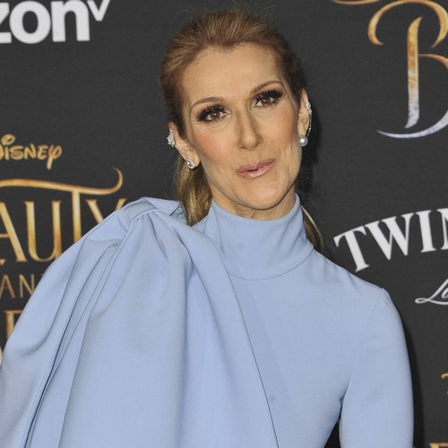 Celine Dion 'stressed' As Teenage Son Starts Bringing Girls Home