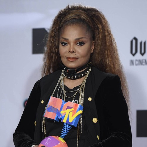 Janet Jackson Lands Glastonbury Festival Headlining Slot - Report