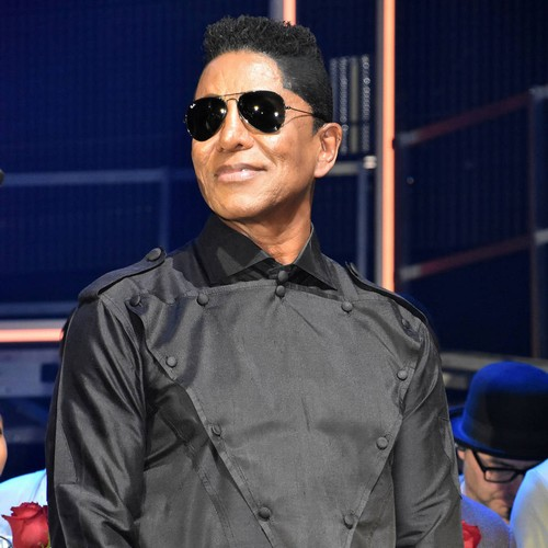 Jermaine Jackson Breaks Down Defending Brother Michael On Television