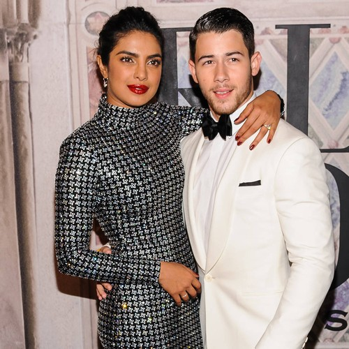 Priyanka Chopra Staged 'show-and-tell' So She And Nick Jonas Could Get To Know Each Other