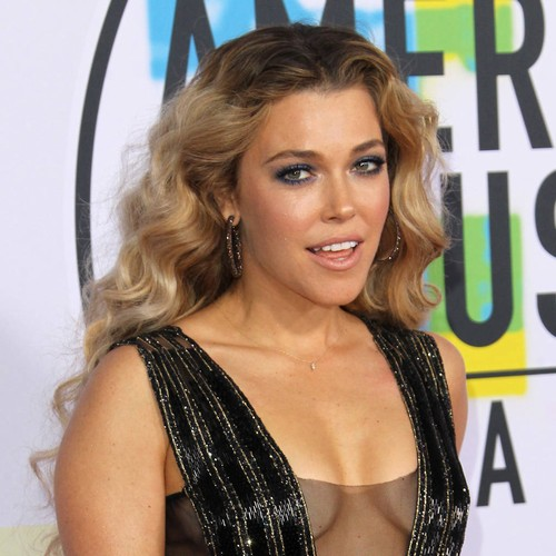 Rachel Platten Is A New Mum