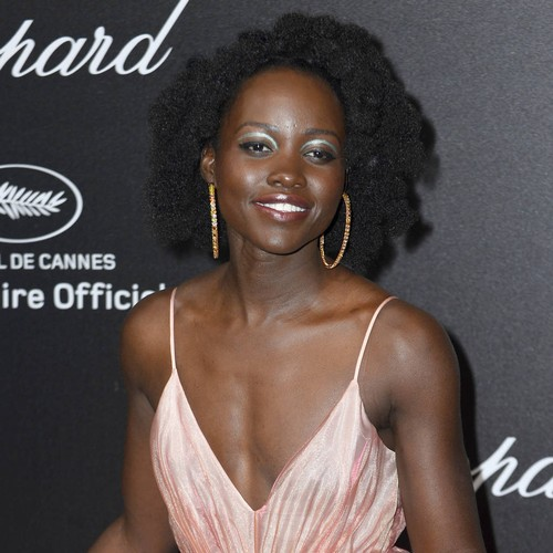 Lupita Nyong'o Wrote To Taylor Swift To Gain Movie Song Permission