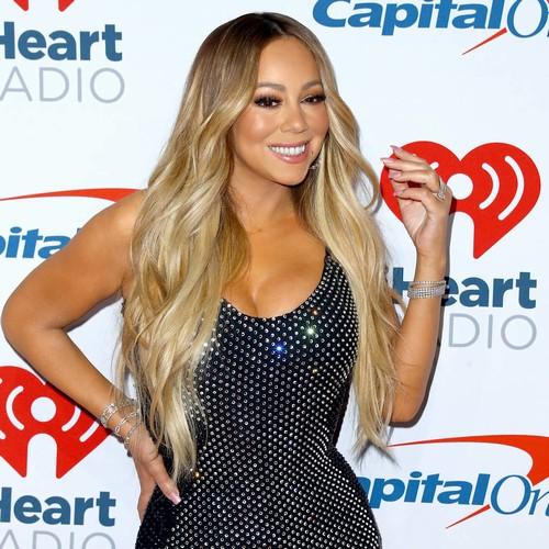 Mariah Carey Ignores Activists Calls To Boycott Saudi Arabia Gig