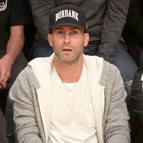 Adam Levine: 'maroon 5 Expected Controversy When We Signed Up For Super Bowl Gig'
