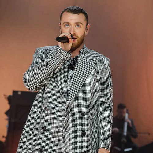 Sam Smith Isn't Ready To See Loved-up Couples In The Wake Of Brandon Flynn Split