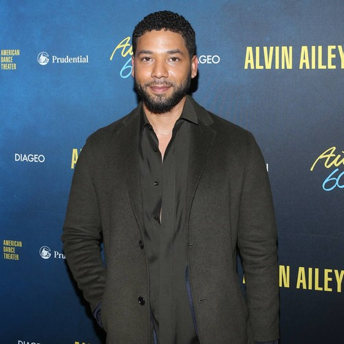 Jussie Smollett Cancels Meet And Greet Ahead Of Show