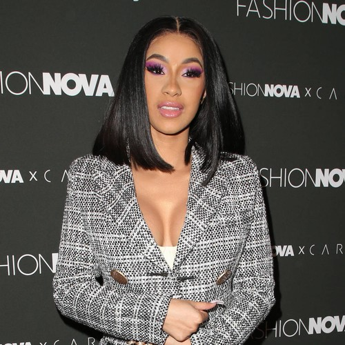 Cardi B Is 'taking Things Slow' After Reuniting With Husband Offset