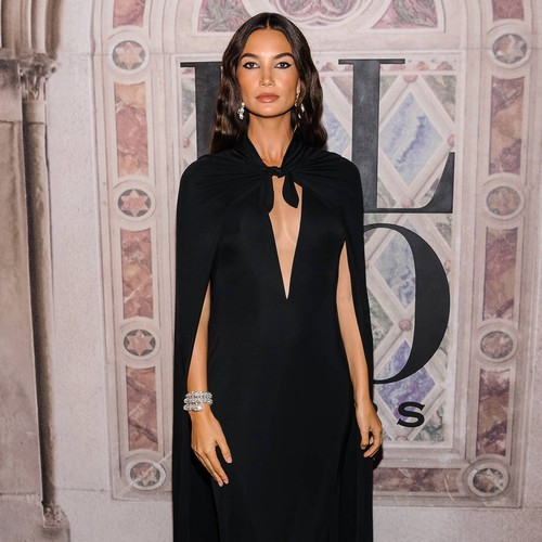 Caleb Followill And Lily Aldridge Welcome Second Child