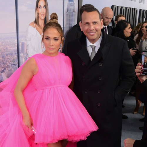 Jennifer Lopez Posts Adoring Message To Alex Rodriguez On Their Second Anniversary - Music News