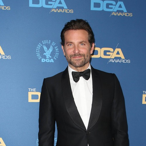 Bradley Cooper 'terrified' Ahead Of Live Oscars Performance Alongside Lady Gaga