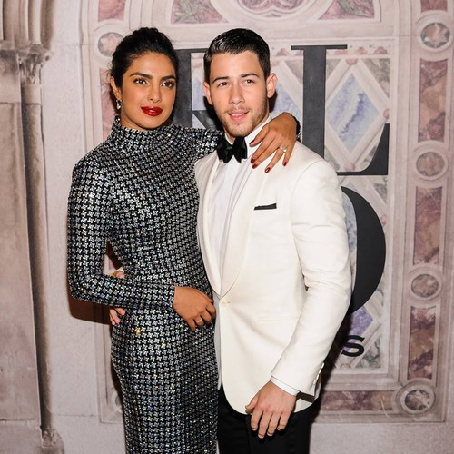 Priyanka Chopra Always Planned To Take Husband Nick Jonas' Surname