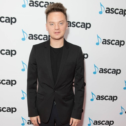Conor Maynard Victim Of Attempted Armed Robbery In Brazil - Music News