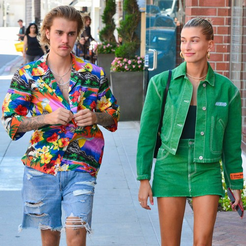 Justin Bieber And Hailey Baldwin Were Celibate Until They Got Married