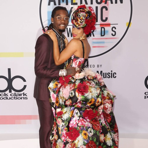 Cardi B Turned Down Husband's Marriage Counselling Request Before Split