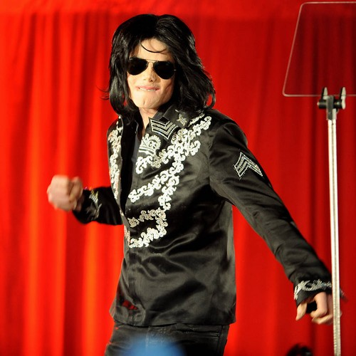 Michael Jackson And George Harrison's Lost Radio Chat To Air On 40th Anniversary - Music News